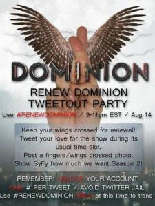 DominionTweet