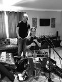 Recording wind instruments - tweeted by @billbrownmusic