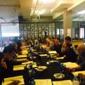 Table read for episodes 7 & 8 - tweeted by @DeranSarafafian