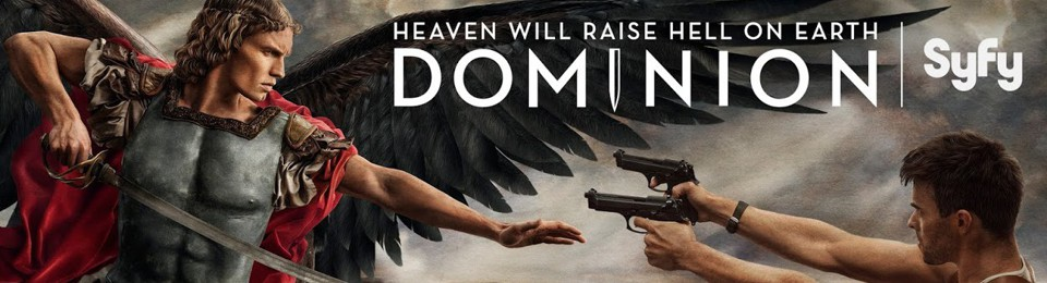 Dominion on SyFy