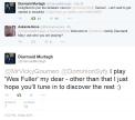 Diarmaid Murtagh joins s2 cast