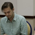 Ep 2x01 Table read -posted by @VaunWilmott