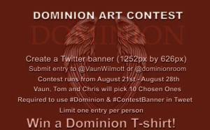Dominion Banner art